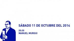 manuel murgui PROGRAMA