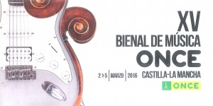 Bienal ONCE