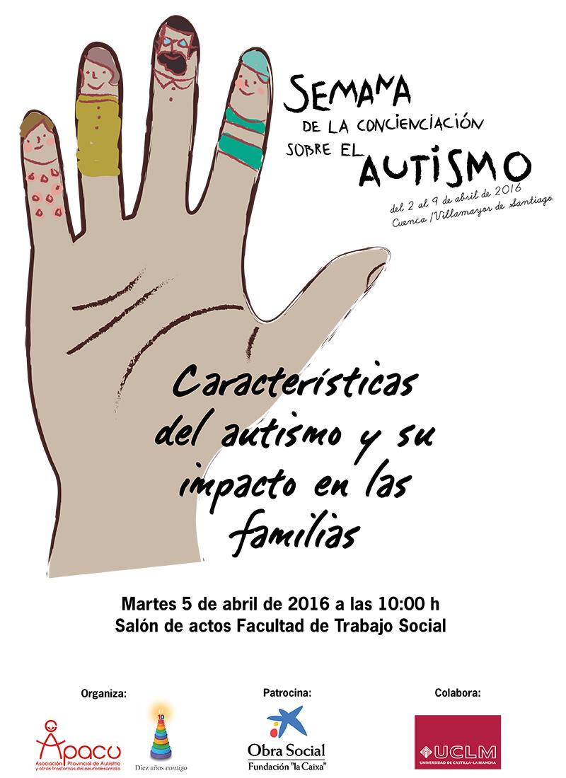 CARACTERÍSTICAS DEL AUTISMO Y SU IMPACTO EN LA FAMILIA