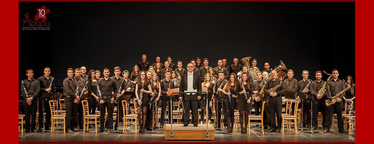 concierto union musical villamayorense