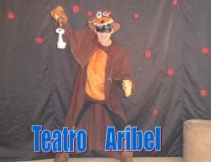 Teatro Aribel