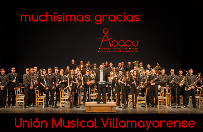 union musical villamayorense