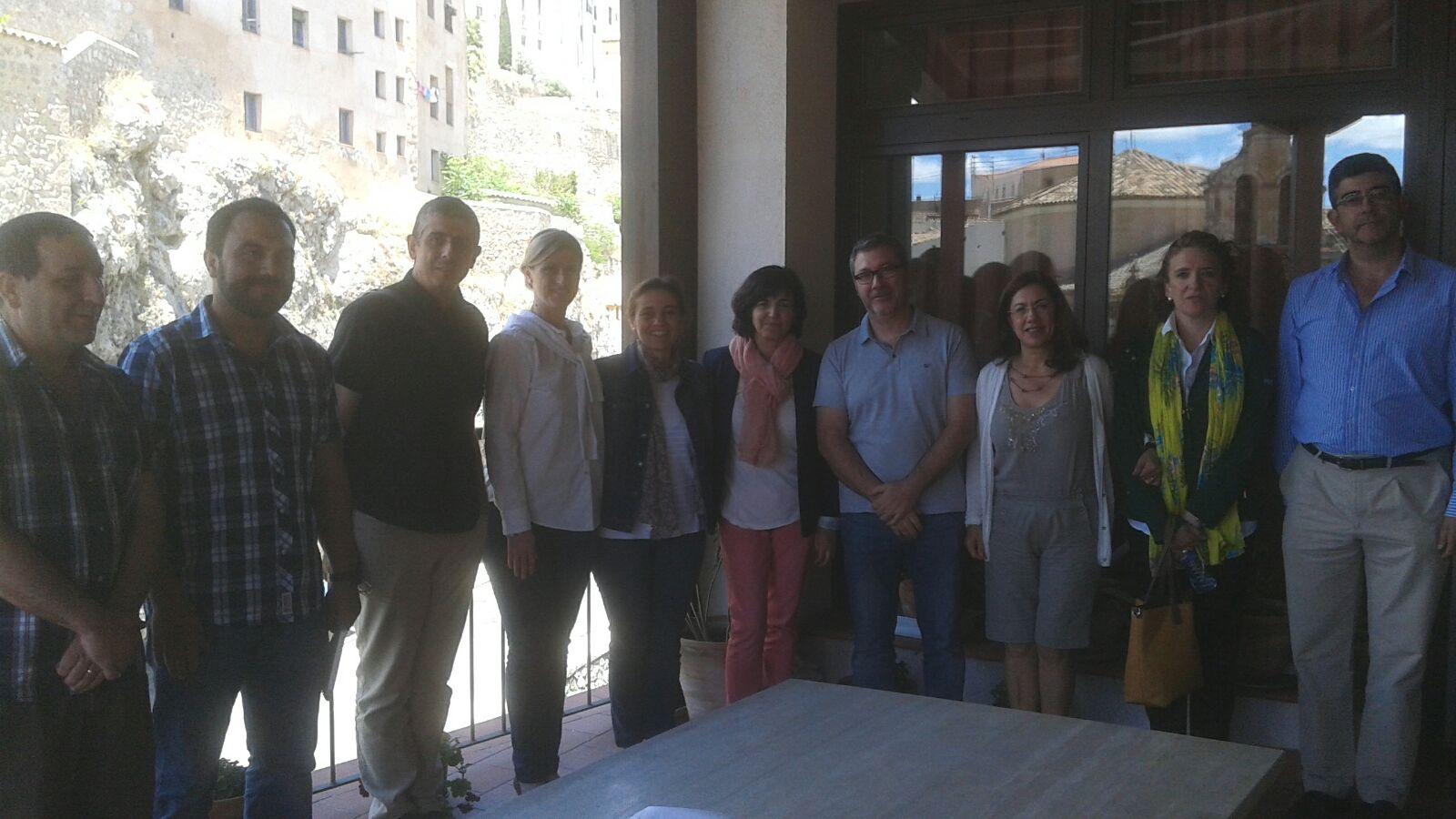 Federación de Autismo CLM en Cuenca