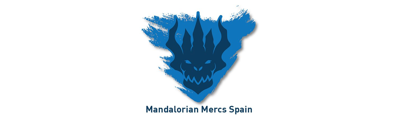 Mandalorian Mercs Spain