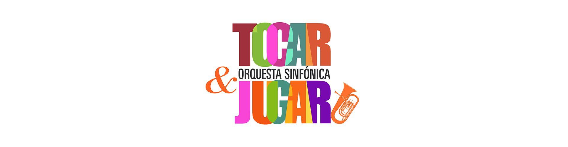 Orquesta Tocar y Jugar