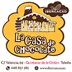 La casa del chocolate