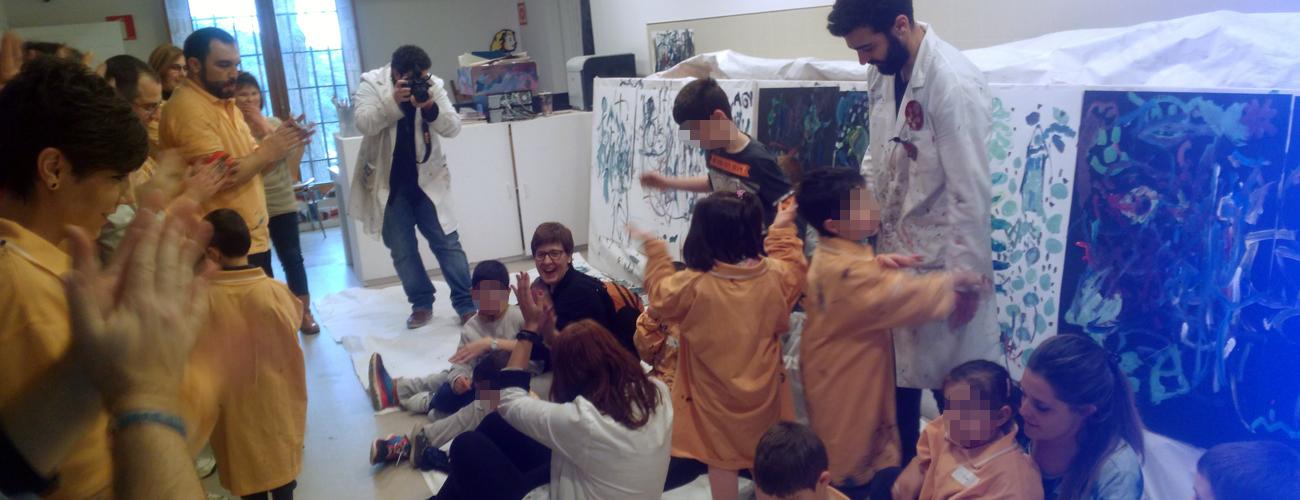 Laboratorio de arte