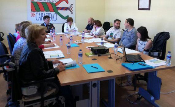 asamblea forum discapacidad 2017